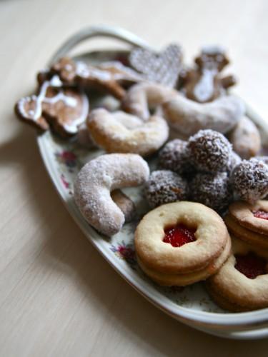 Naše úžasné a zdravější cukroví