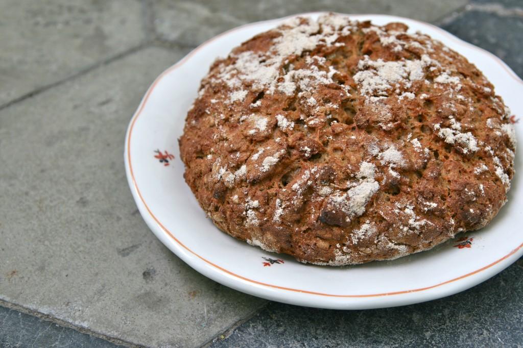 Domácí chlebíček od Káji :)