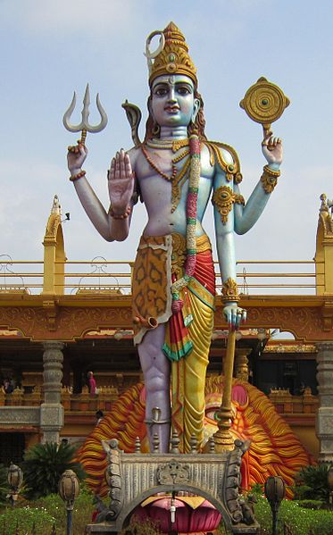 Indian_god-sivakesava