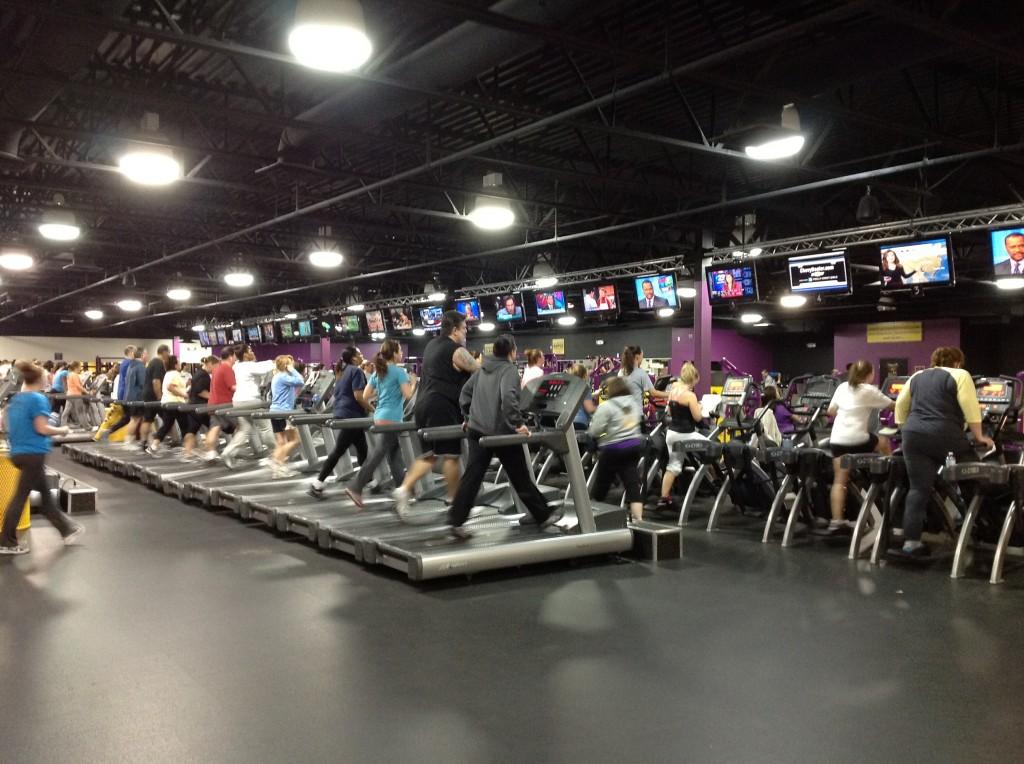 full-gym