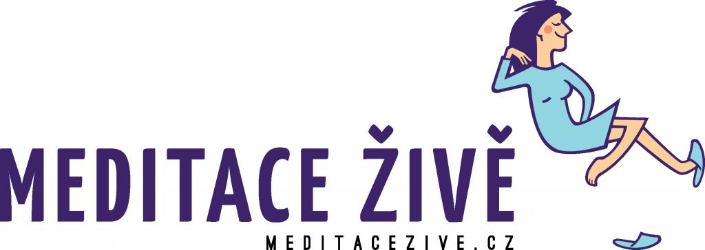 logo_meditace_zive