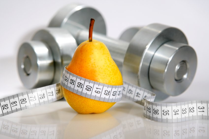 tapemeasure-pear-dumbbells